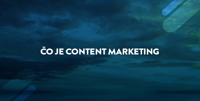 co je content marketing blog
