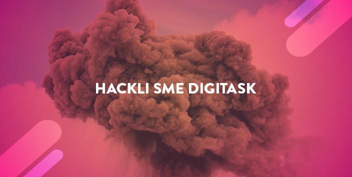 hackli sme digitask blog