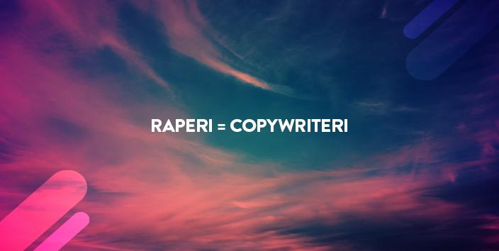 raperi su copywriteri blog